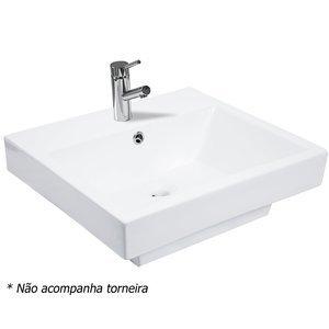 Cuba de Apoio Eternit Vicenza 47cmx52cmx19cm
